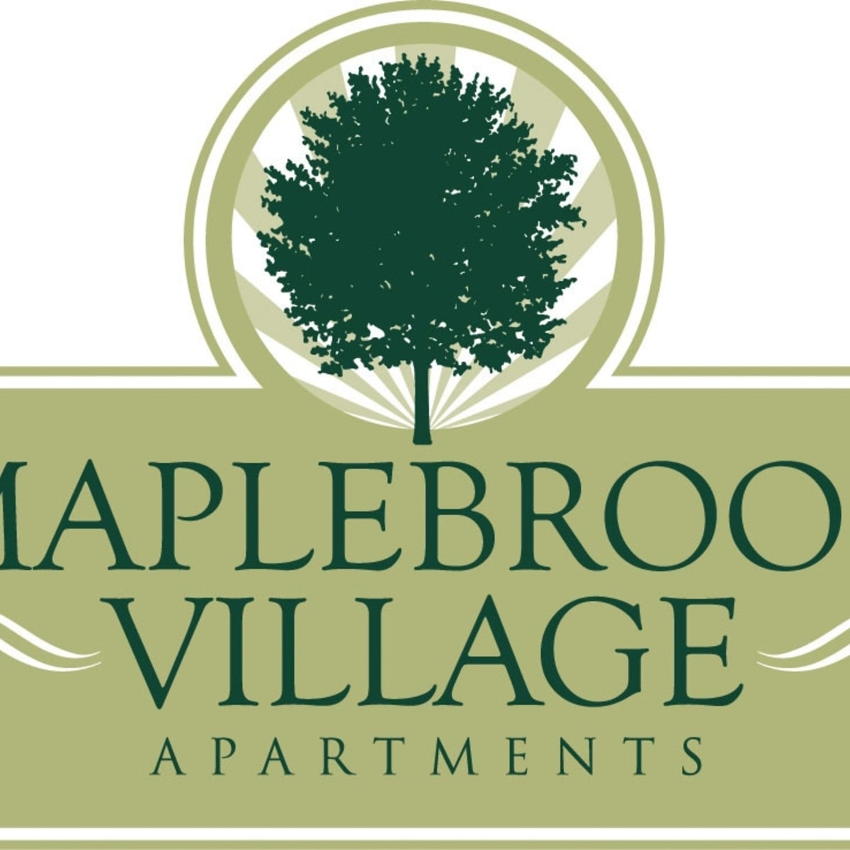 Grand Blanc Apartments: Grand Blanc, MI Maplebrook Village Floor Plans