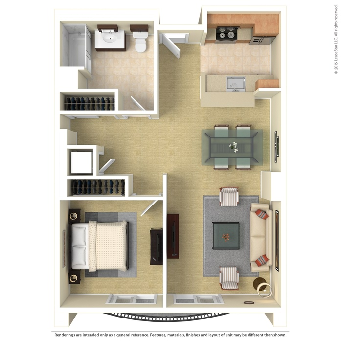Photo; 3D Furnished; Photo ...  Floor Plans For Apartments