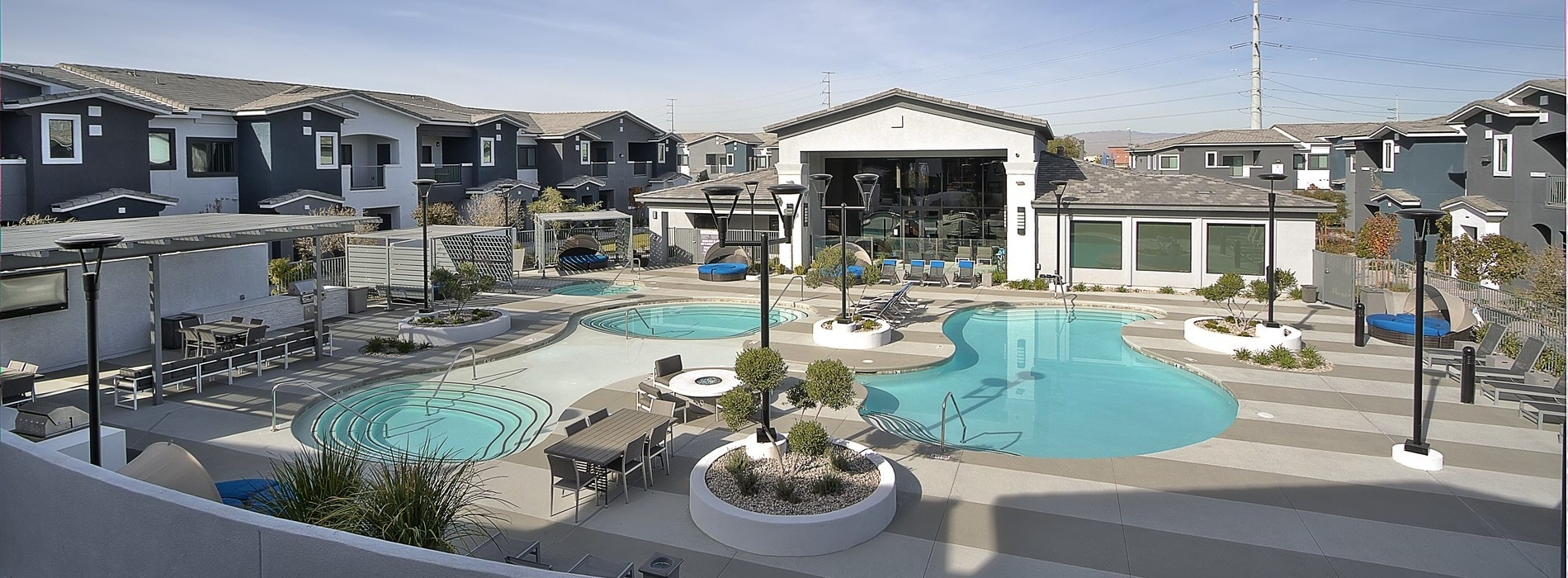 dream apartments henderson, nv - 1, 2 & 3 bedrooms