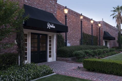 Richelieu Apartments In Riverside Ca