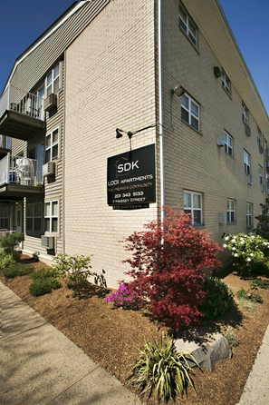 SDK Lodi Apartments