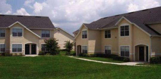 Spring Harbor Apartments - Mount Dora, FL Apartments for Rent