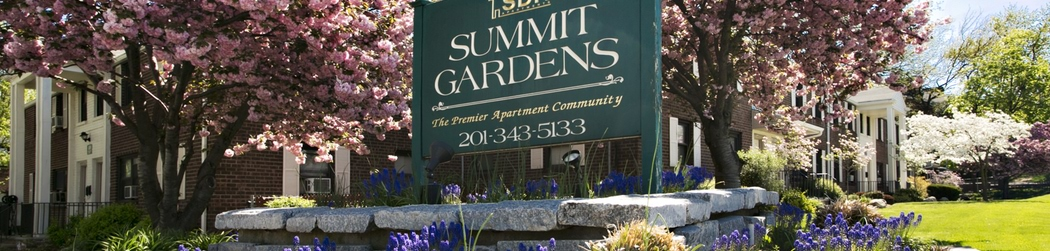 Apartments For Rent Hackensack, NJ | SDK Summit Gardens