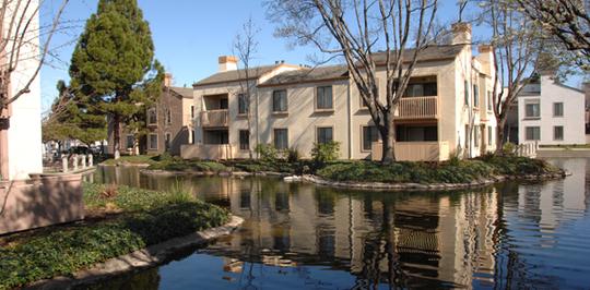Park Place Luxury Apartments Walnut Creek