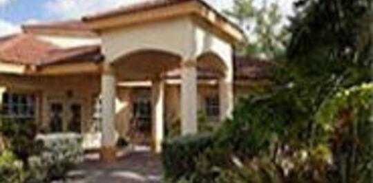 Garden Walk Apartments: Miami, FL Apartments For Rent