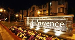 Contact Provence at Valencia