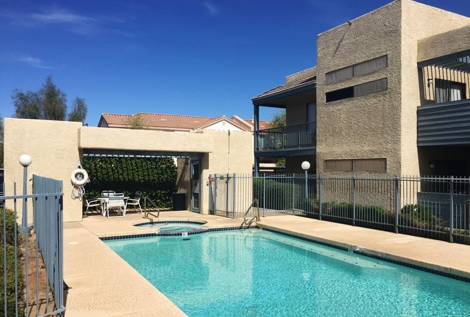 Apartments for Rent in Scottsdale, AZ