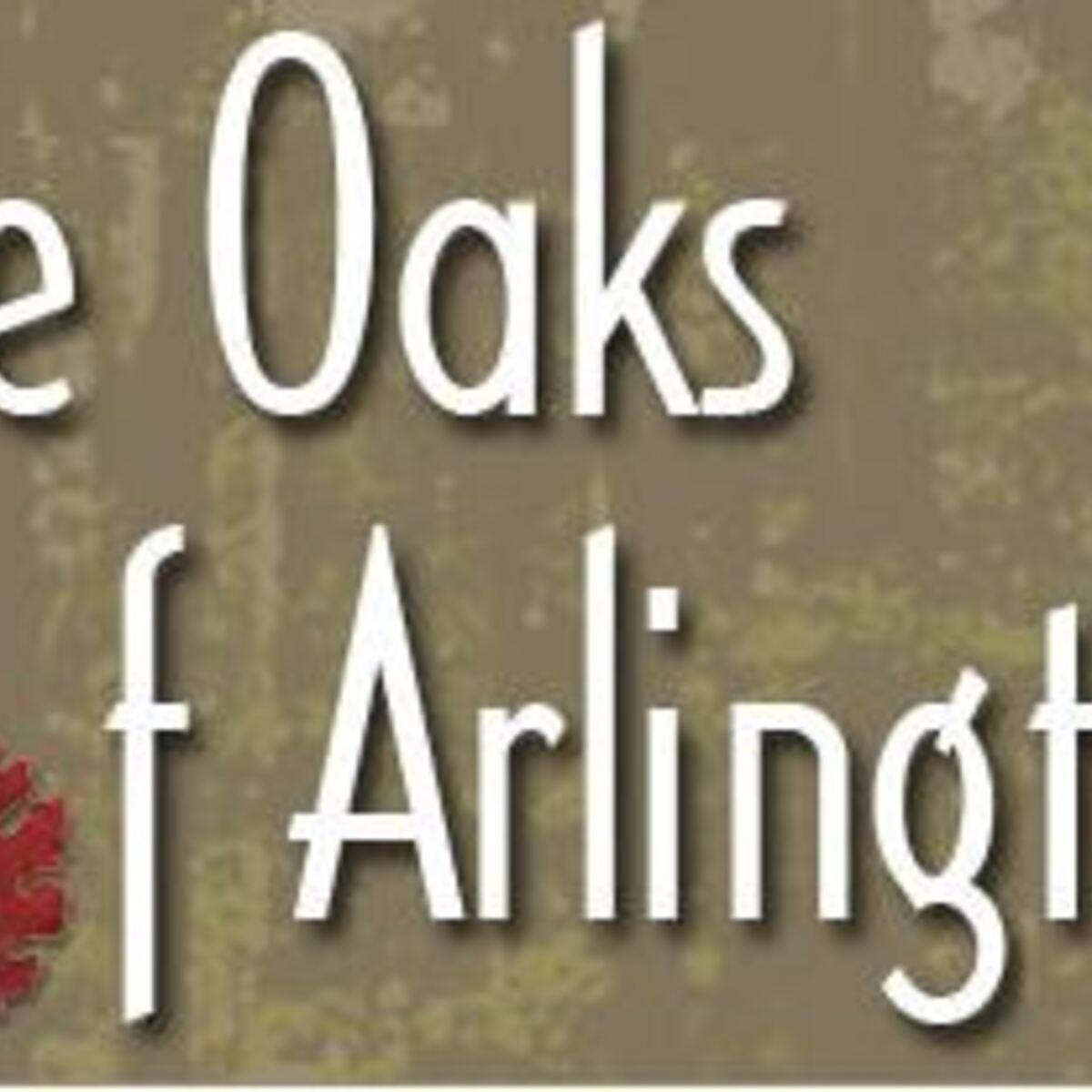 Oaks Of Arlington