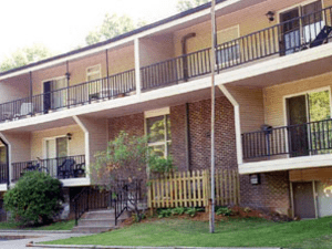Cardinal Village Apartments | Louisville, Kentucky, 40208   MyNewPlace.com