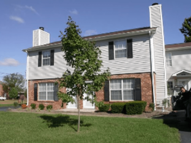 Haywood Meadows Apartments