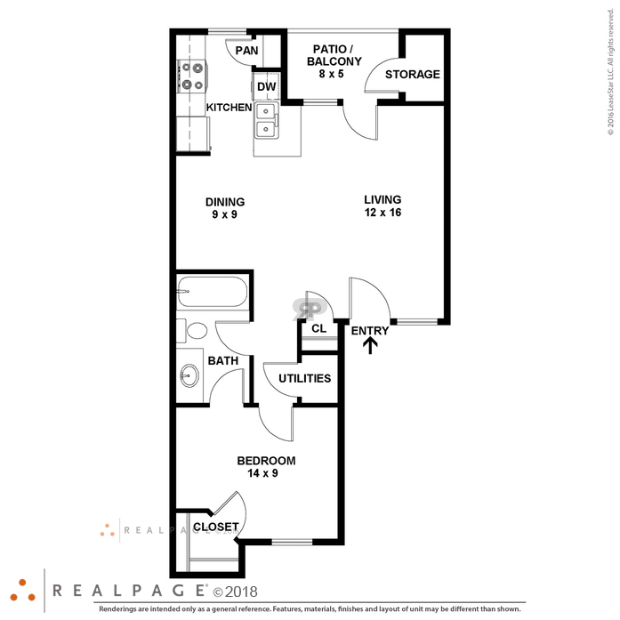 1 2 And 3 Bedroom Apartments In Denton Tx