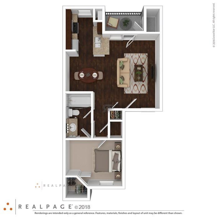 1, 2 And 3 Bedroom Apartments In Denton, TX