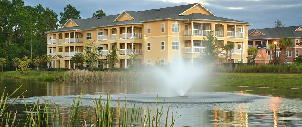 Aprtments for Rent in Hinesville, GA