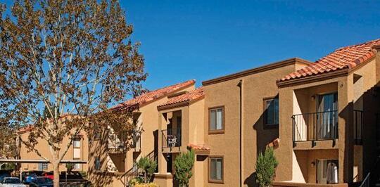 Granada Villas Lancaster Ca Apartments For Rent