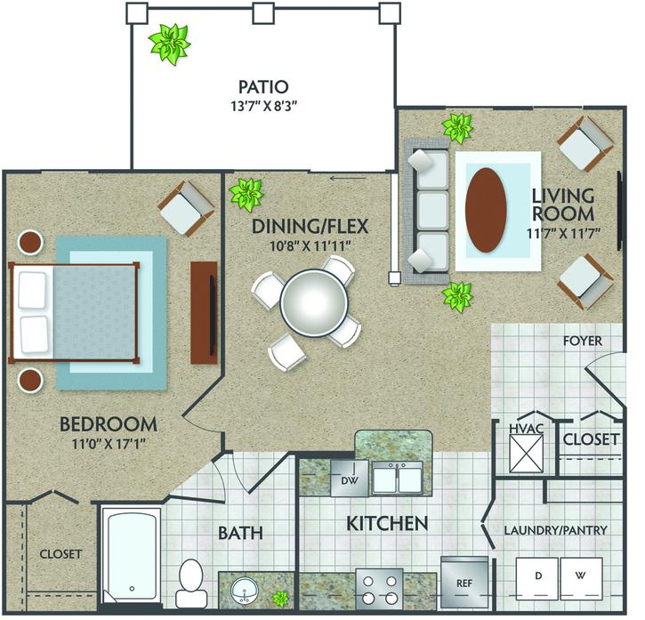 1 3 bedroom apartments in woodbridge va river oaks - 3 bedroom apartments in woodbridge va ...
