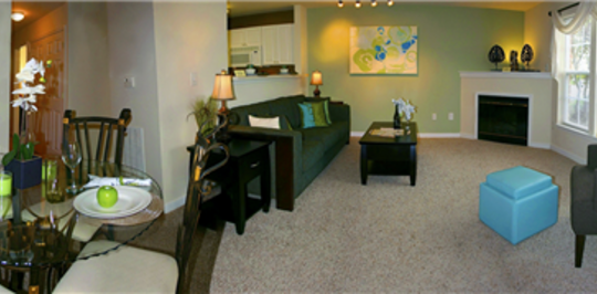 Chesterfield Gardens Chester Va Apartments For Rent