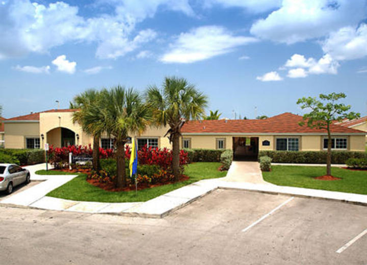 Jubilee Apartments In Florida City