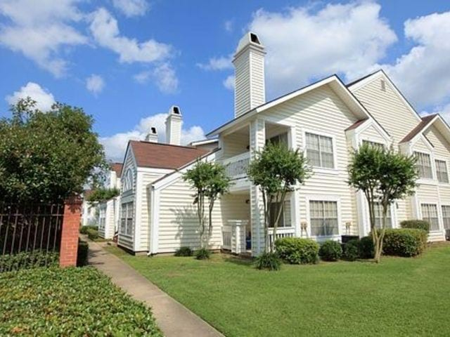 1923 Main Street Little Rock AR  Rental Home