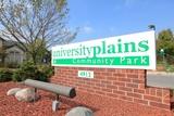 University Plains