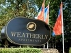 Weatherly Apartments