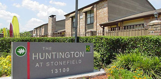 Huntington Village Apartments Houston