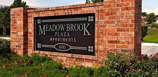 Meadowbrook Plaza Apartments Houston Tx