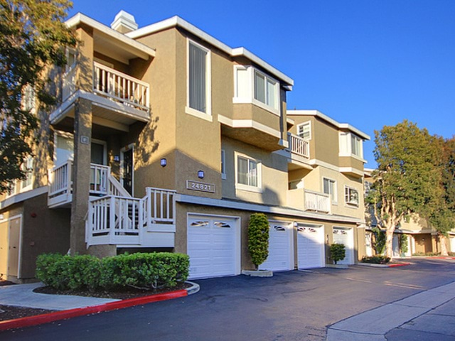 Apartment for Rent in Dana Point
