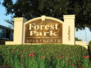 Forest Park | Houston, Texas, 77044  Garden Style, MyNewPlace.com