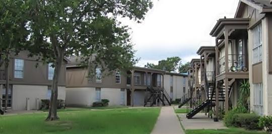 Gessner Park Houston Tx Apartments For Rent
