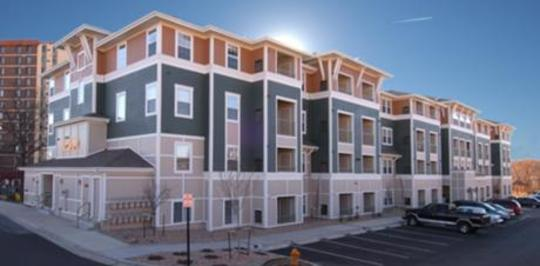 Casa Dorada Senior Apts Ages 55 Denver CO Apartments For Rent
