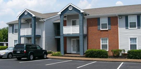 Shadowbluff nashville tn apartments for rent for 500 brooksboro terrace