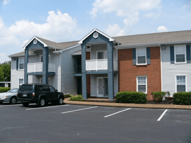 Shadowbluff Apartments