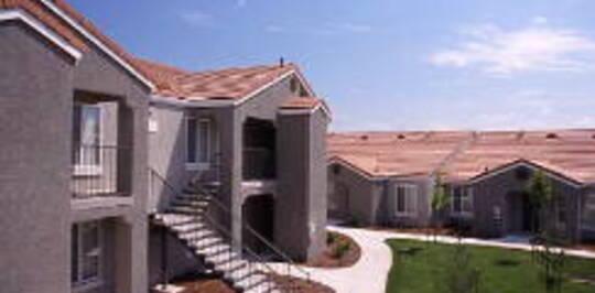 Verandas Senior Apartments Sacramento CA Apartments For Rent