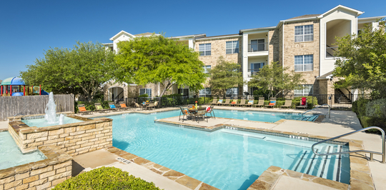 Apartments For Rent Near Lackland Afb