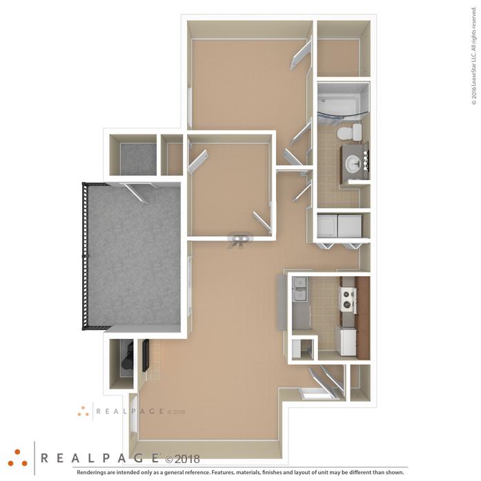Best Apartments In Abilene Tx
