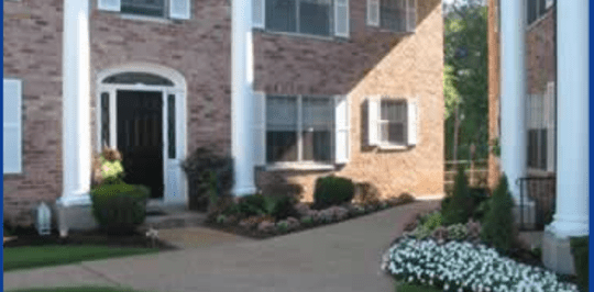 colonial village apartments webster groves mo apartments for rent