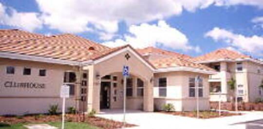 Silver Ridge Senior Apartments Roseville Ca