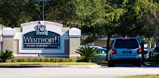 Wentworth Orlando FL Apartments For Rent