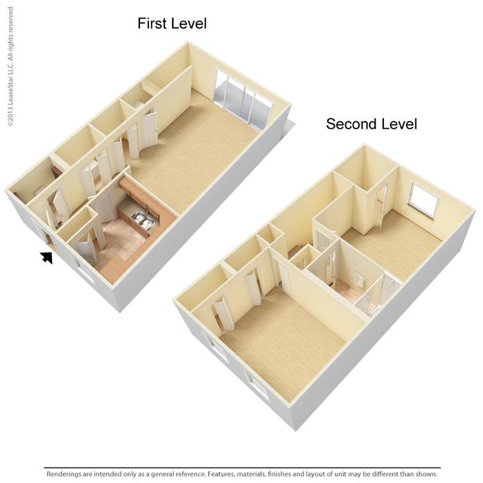 4ff300acec7a 2D Diagram · 3D Furnished · 3D Unfurnished ...