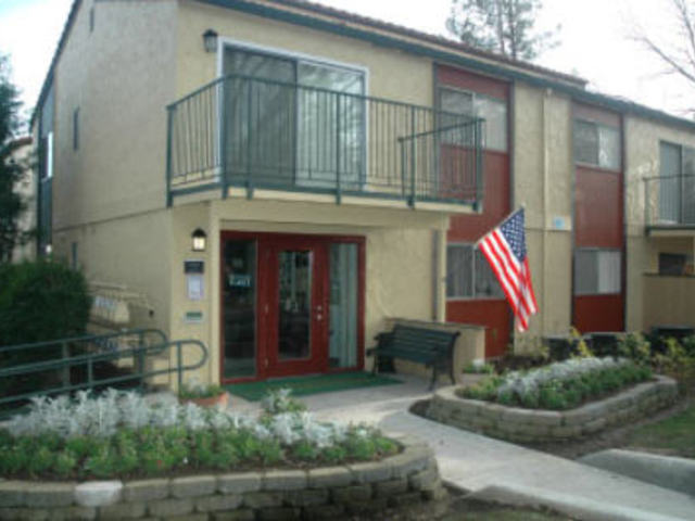 Apartment for Rent in Vacaville