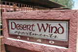 Desert Wind Apartments