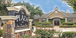 Contact The Plaza at San Jacinto