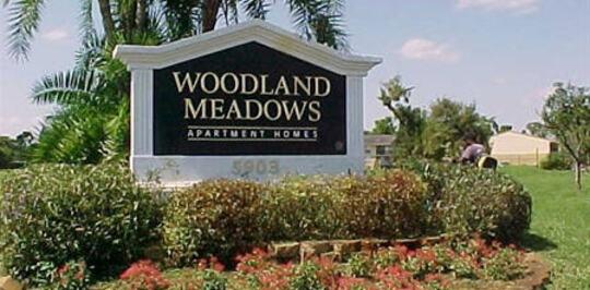 Woodland Meadows Tamarac Fl Apartments For Rent