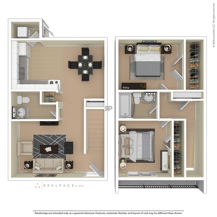Goose Creek, SC Pine Lakes Floor Plans
