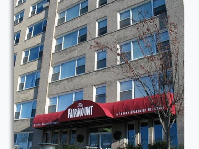 Fairmount Towers Apartamentos