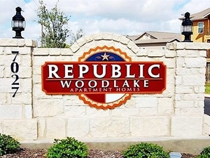 Republic Woodlake Apartments | San Antonio, Texas, 78244   MyNewPlace.com