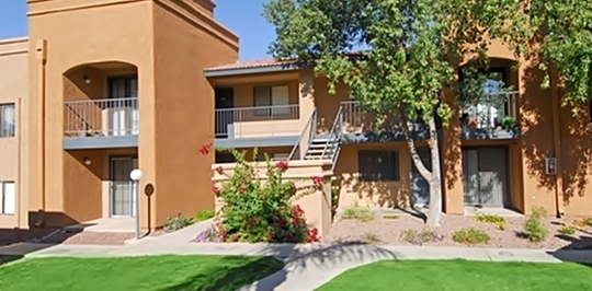 tierra rica i ii tucson az apartments for rent