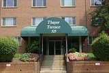 Thayer Terrace Apartments