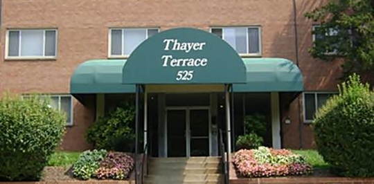 thayer terrace apartments silver spring md apartments for rent