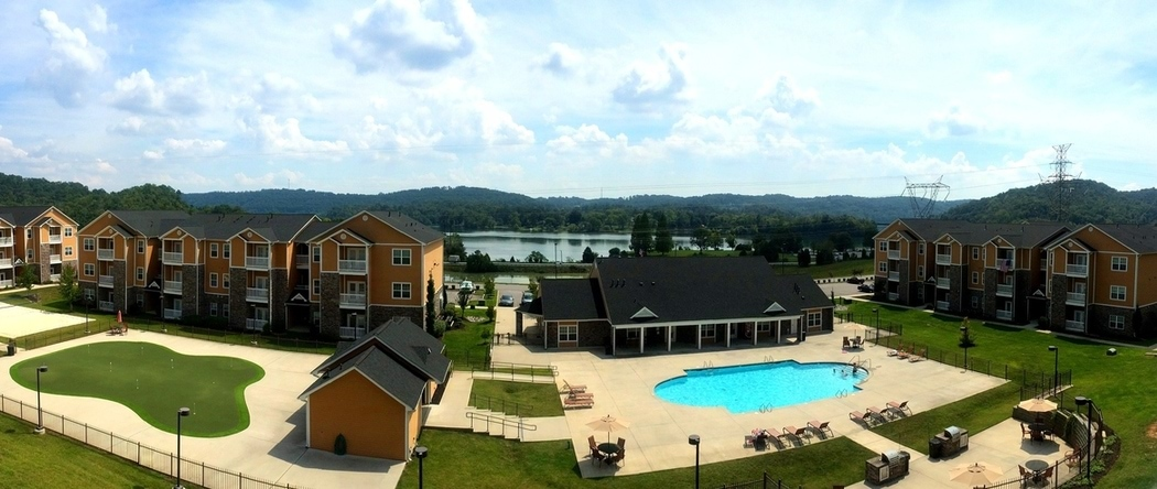 Aprtments for Rent in Oak Ridge, TN